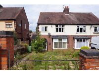3 bedroom semi-detatched house for sale - heanor .reduced from £120000 to £113000