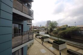 1 bed room flat in Stratford near Olympic Park
