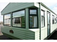 Willerby Kingfisher 3 bed Double Glazed home . Sold off site. Self build , renovation prodject !!!!