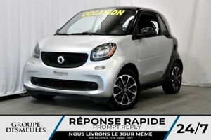SMART FORTWO + CRUISE CONTROL  + 2 PLACE