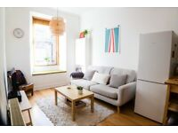 Bright and Beautiful Two Bedroom Tenement Flat