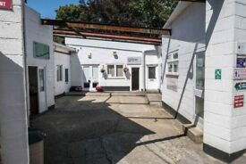 Office/work space for Rent in Moor Road Broadstone Poole