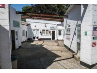 First Month Free! Office/work space for Rent in Moor Road Broadstone Poole