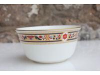 Beautiful Vintage Royal Crown Derby Sugar Bowl Chardonnay A1323 Tea Coffee Crown Derby