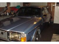 LOOKING FOR VOLVO 265GLE 1979 HEADLAMP PASSANGER SIDE HEADLIGHT