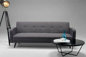 Made Chou Click Clack SofaBed - RRP - £349