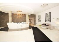 Impressive 3 Bedroom 10th Floor Property in Kensington Apartments (Cityscape), Aldgate (E1)!!!