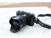 Fuji X-M1 for sale