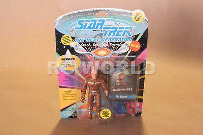Star Trek Capitaine Kirk dans environnemental combinaison spatiale #00a2 SEALED