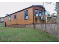 Cosalt Studio Lodge for sale 2007 not static caravan