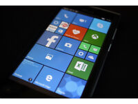 Windows 10 - Dual SIM Mobile Phone