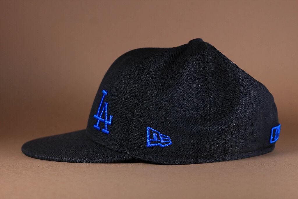 5772c3dd35b RARE NEW ERA LA CAP 55.8cm