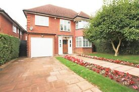 4 bedroom house in Raleigh Close, Hendon, NW4
