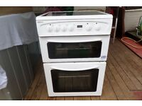 beko electric cooker 60 cm double oven