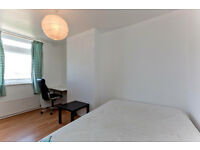 3-Bedrooms flat to Rent, Bow,Bromly-by-Bow and Mile End Area E3 3NJ