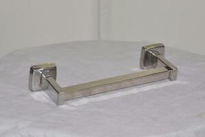 SUPPORTS SERVIETTES EN STAINLESS - TOWEL BARS