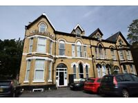 Room to rent on Croxteth Road - L8