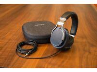 Oppo PM-3 Closed-Back Planar Magnetic Headphones Black - 5* stars reviews not sony sennheiser beats