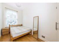 Bright 2 double bedroom flat set on Gratton road W14