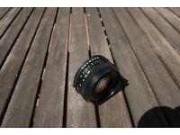 Nikon fit f2 50mm prime lens (faulty)