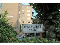 2 Bedroom Flat to Let in Lyndhurst Court Stoneygate, Leicester LE2 NEWLY DECORATED THROUGHOUT