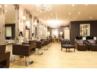 Experienced Hair Stylists Required - Full and Part Time