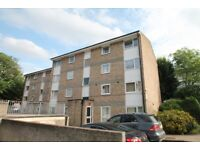 Spacious well presented flat*Two bedrooms*Third floor*Purpose built*Allocated parking space*N13