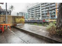 2 bedroom flat in Kings Wharf, Kingsland Road, Haggerston, E8