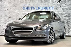 2015 Hyundai Genesis Sedan Luxury V6