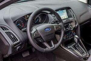 2016 Ford Focus TITANIUM - NAVI TOIT CUIR West Island Greater Montréal image 5