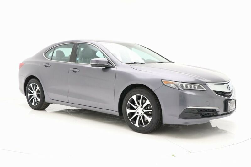 Image 2 Voiture American used Acura TLX 2017