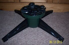 HYDRO CHRISTMAS TREE STAND/HOLDER/CONTAINER