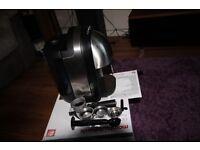 Morphy Richards 172003 Accents Espresso Coffee Machine