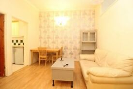 Lovely Ground Floor Flat. Two Double Bedrooms. Private Garden. Private Parking.