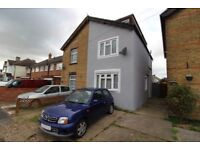 ROOM TO RENT IN ASHFORD close to staines feltham sunbury heathrow a30 m3 shepperton stanwell bedfont