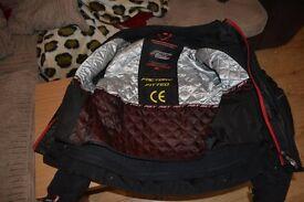 motorbike jacket RST Blade size large