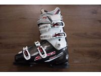 Used Nordica Speedmachine X100 Men's Ski Boots