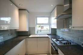 Amazing, newly refurbished 4 bed to rent - Vauxhall/ Stockwell