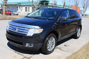 2010 Ford Edge LIMITED AWD - TOIT + CUIR - AUBAINE!