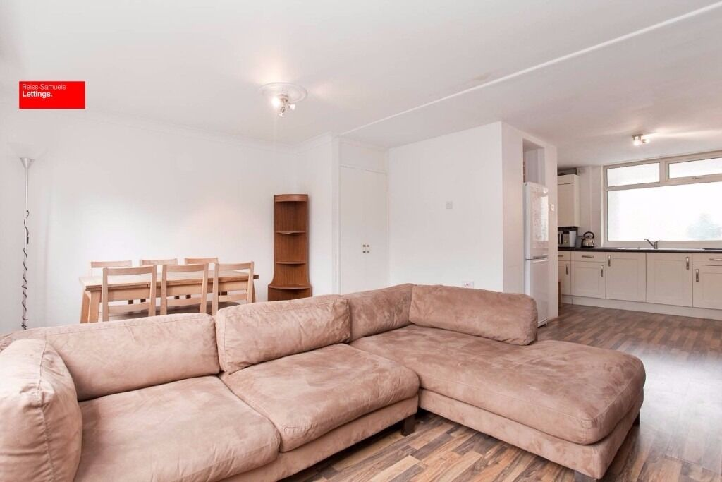 AVAILABLE SEPTEMBER 4 BED 2 BATH CLOSE TO ISLAND GARDENS DLR STATION OFFERED FURNISHED E14