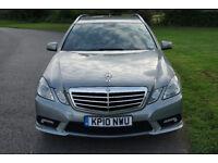 Mercedes 250E 7 seat Petrol Estate