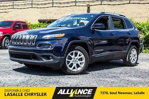 2014 Jeep CHEROKEE LATITUDE NORTH