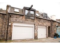Refurbished one bed unfurnished mews property in the West End