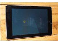 Asus Google Nexus 7 Tablet 32gb, not iPad