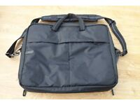 Large Laptop bag/case, made by Dell, big enough to take 2 laptops or small overnight bag