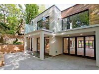 NEW BUILD - Stunning 5 Bedroom 5 Bathroom House Hampstead NW3