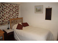 Bright Double room to let ▬▬ all bills inclusive