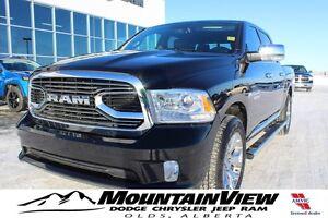 2016 Ram 1500 Laramie LIMITED! RAMBOX! AIR RIDE!