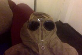 CPCOMPANY GOGGLE JACKET ONLY WORN A FEW TIMES