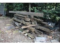 for sale quantity of medieval oak 30 pieces in all.